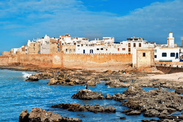 Essaouira, the charm of Moroccan culture