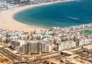 What to do and visit in Agadir