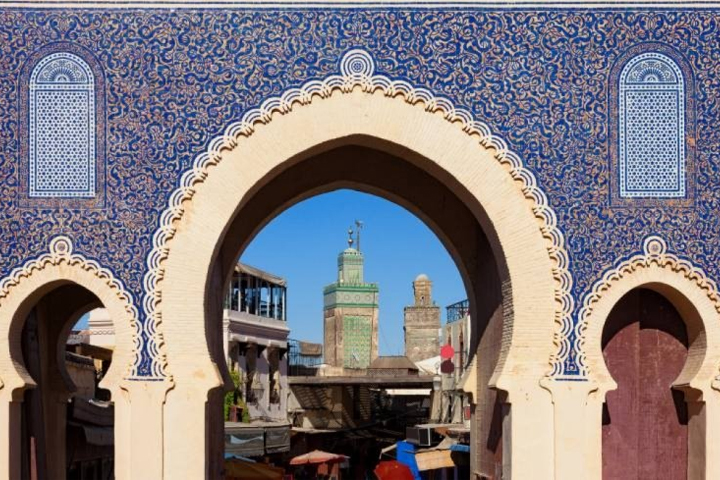 Ramadan, the best time to visit Morocco
