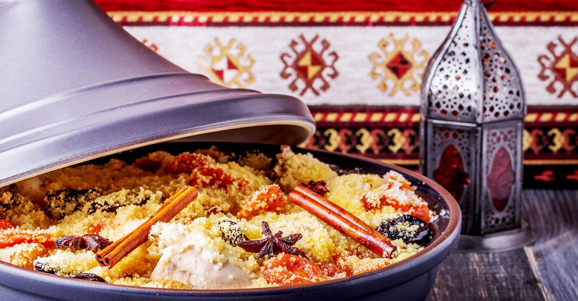 Marrakech Gastronomy Tour