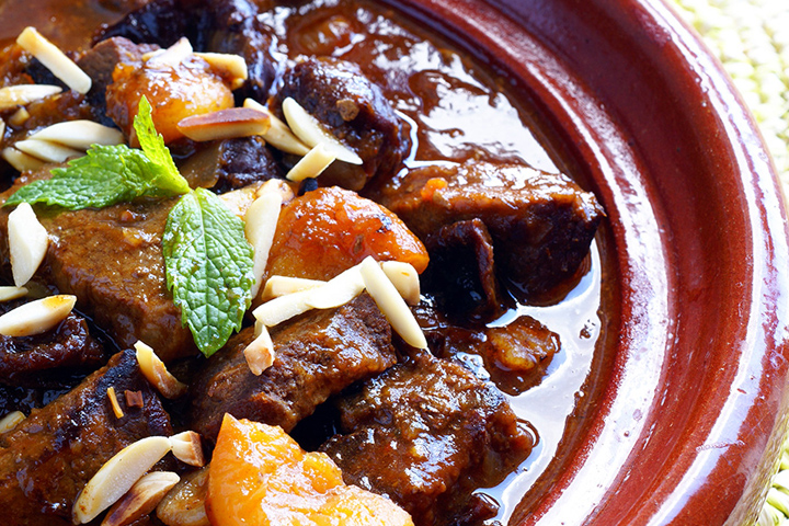 10 Moroccan Foods You Must Try in Morocco