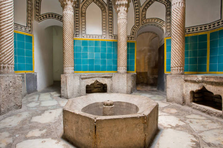 Hammam: The History of the Hot Steam Bath