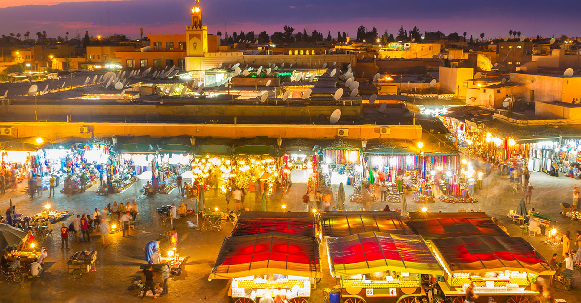 The 10 Best Markets in Morocco