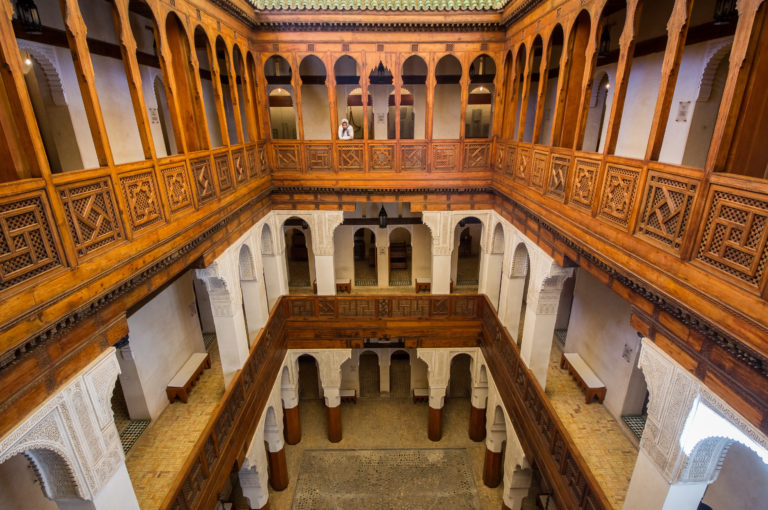 3 museums you should visit during your stay in Fez