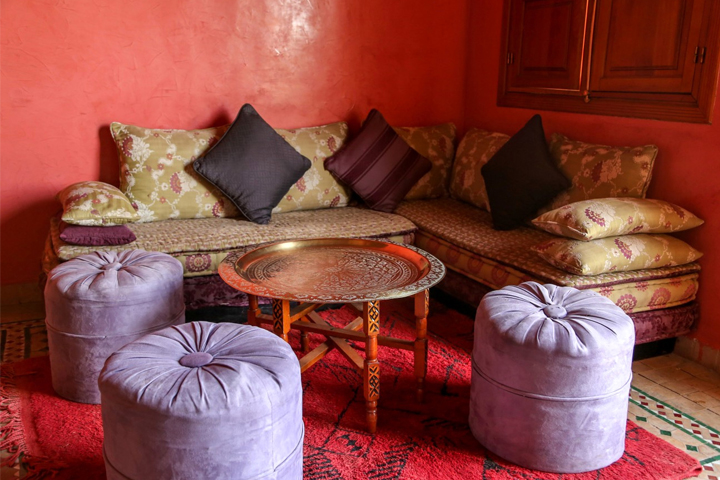 Moroccan interior design you'll want to get for your apartment